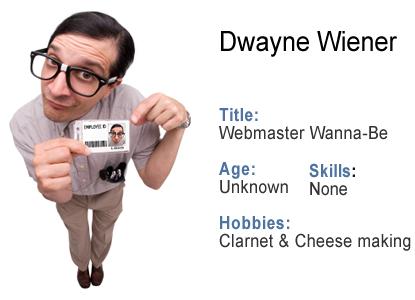 Dwayne Wiener